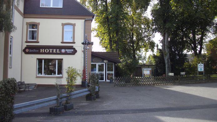 Hotel Zum Grunewald Dinslaken 3 Sterne Hotel Bei Hrs Mit Gratis