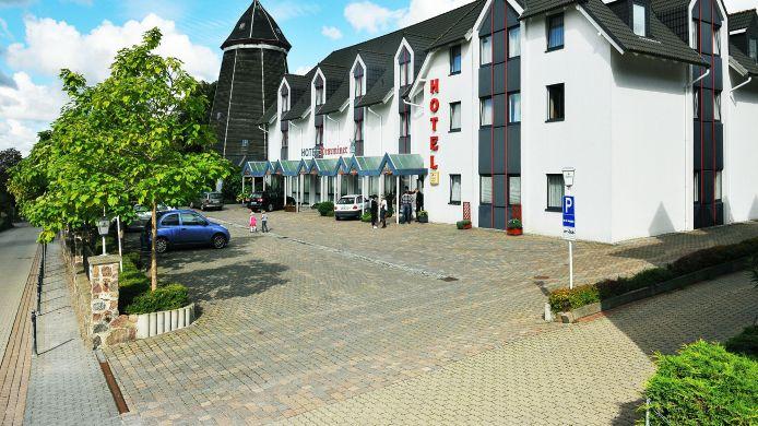 Hotel Demminer Muhle 3 Hrs Sterne Hotel Bei Hrs Mit Gratis Leistungen