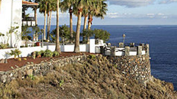 Hotel Jardin Tecina 4 Hrs Star Hotel In La Gomera