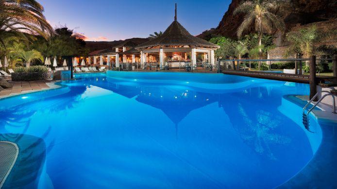 Hotel Jardin Tecina A La Gomera Hotel 4 Hrs Etoiles