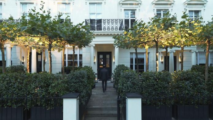 Bild La Suite West - Hyde Park