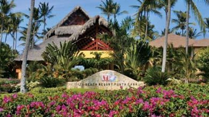 Buitenaanzicht LTI Beach Resort Punta Cana (*ALL INCLUSIVE*)
