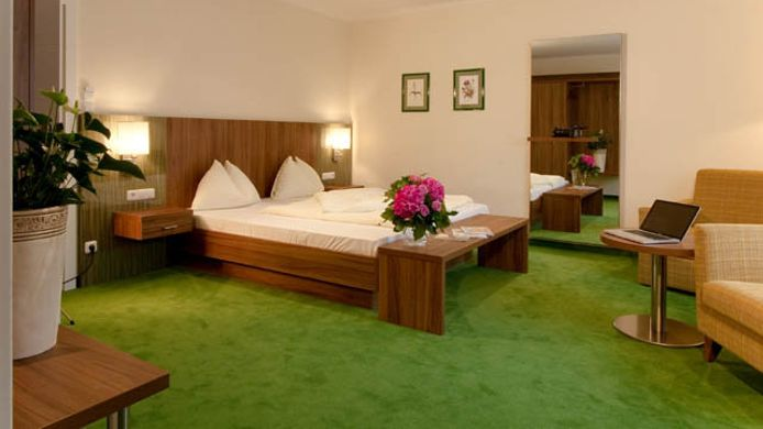 Double room (superior) Hotel Krone