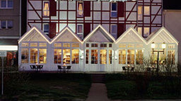 Hotel Alter Speicher Greifswald 3 Hrs Sterne Hotel Bei Hrs Mit