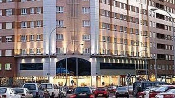 b26f66a9422 Hotel Silken Luis de León - 4 HRS star hotel