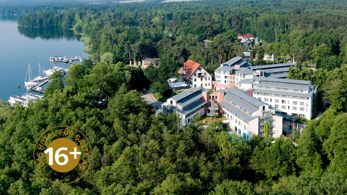 Außenansicht Esplanade Resort & Spa - ADULTS ONLY