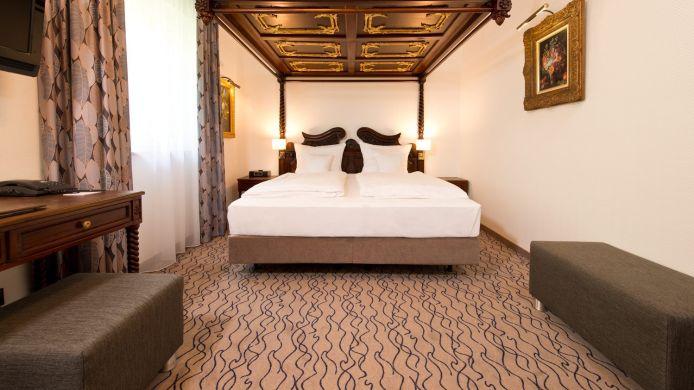 Hotel Kings Center Munchen 3 Sterne Hotel Bei Hrs Mit Gratis