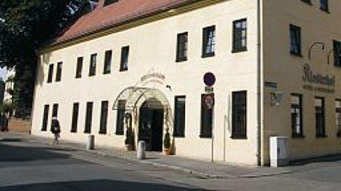 Klosterhof Hotel Restaurant Dresden 3 Sterne Hotel Bei Hrs Mit
