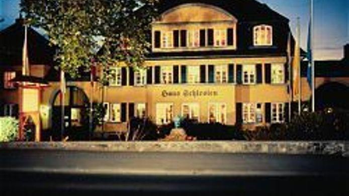 Hotel Haus Schlesien 2 Hrs Star Hotel In Konigswinter