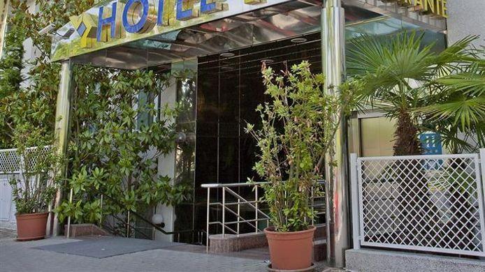 Hotel Vp Jardin De Tres Cantos Hotel De 3 Hrs Estrellas