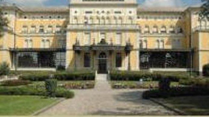 Sala Fumatori Malpensa : Hotel villa malpensa hotel a hrs stelle a aeroporto malpensa