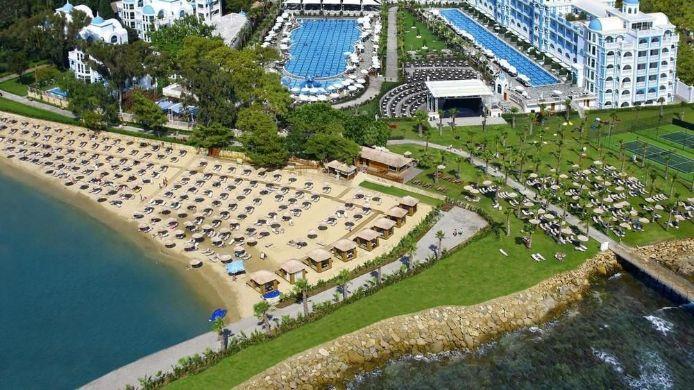 Hotel Rubi Platinum Spa Resort Suites All Inclusive 5 Hrs Star