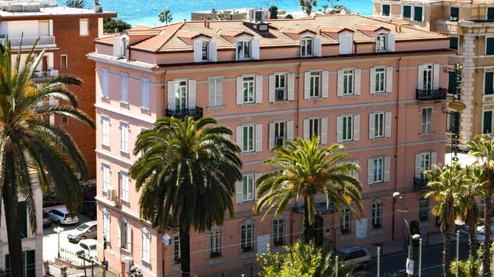 Hotel Bel Soggiorno - Hotel a 3 HRS stelle a Sanremo