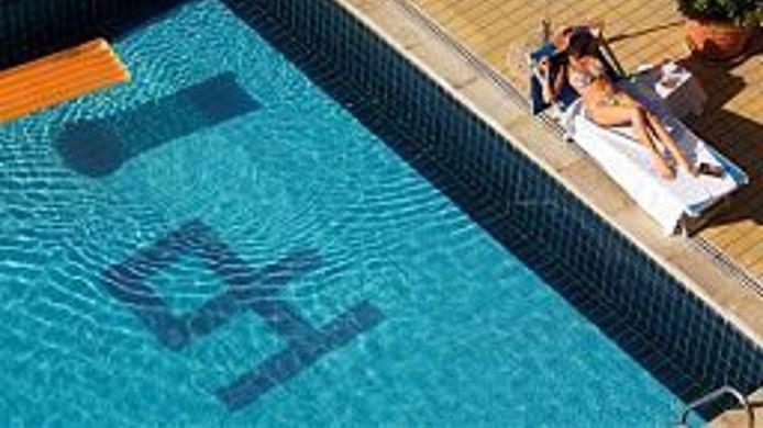 Buffet Italiano Cagliari : Hotel panorama cagliari 4 hrs sterne hotel: bei hrs mit gratis