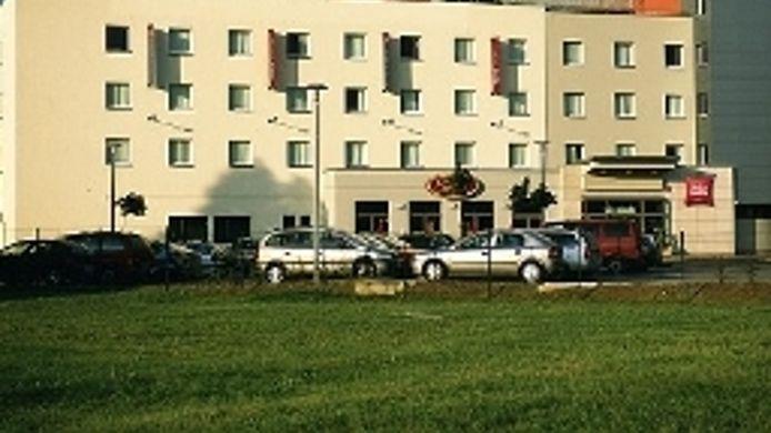 Hotel Ibis Czestochowa Częstochowa Dokonaj Rezerwacji Z Hrs