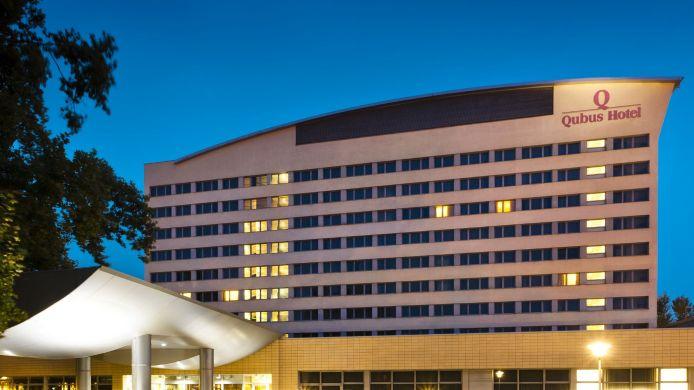 Hotel Qubus 4 Hrs Star Hotel In Legnica