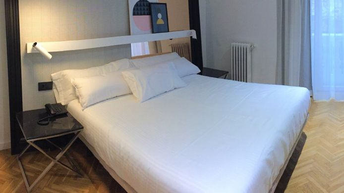Sh Ingles Boutique Hotel Valencia 4 Hrs Sterne Hotel Bei Hrs Mit