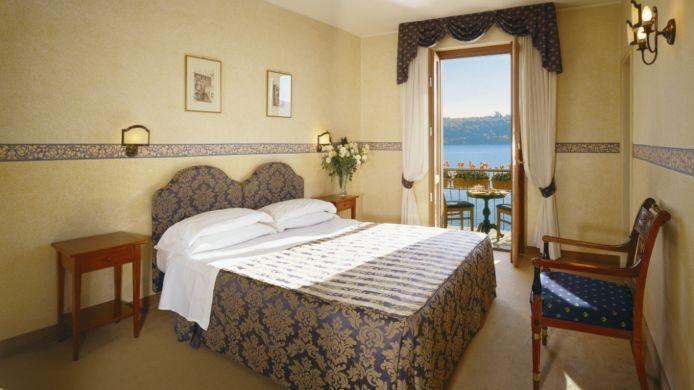 Hotel Duomo Hotel A 4 Hrs Stelle A Salò