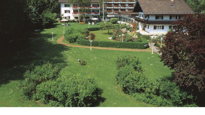 Garden Hotel Reinhart Am See Prien Am Chiemsee 4 Hrs Sterne Hotel