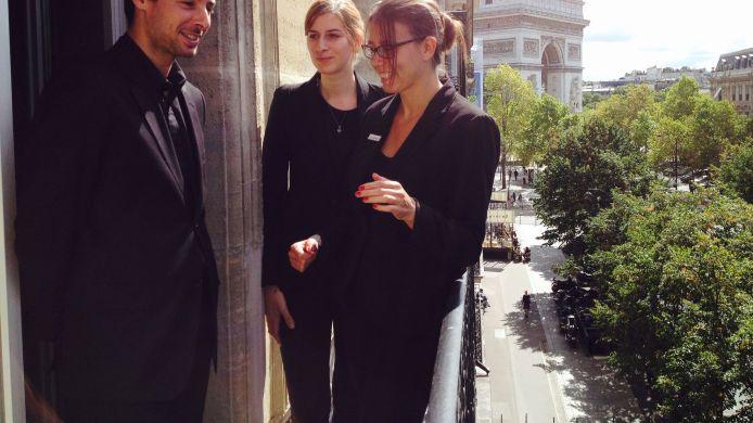 Speed Dating wybierz Paryż