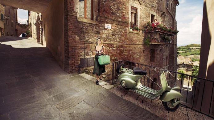 Hotel Fonteverde Tuscan Resort & Spa San Casciano dei Bagni - 5 HRS ...