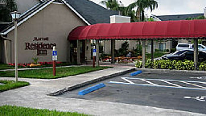 Außenansicht Doral Inn And Suites Miami Air