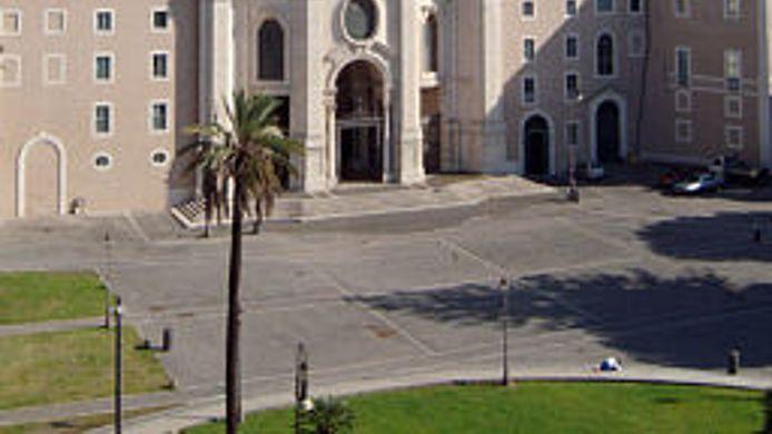 Hotel Domus Sessoriana In Rome