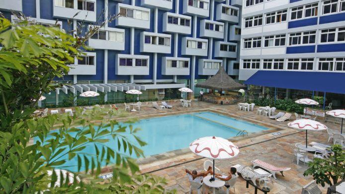Fotos recife monte hotel