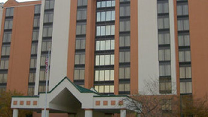 Hotel Hyatt Place Secaucus Meadowlands - 3 HRS star hotel
