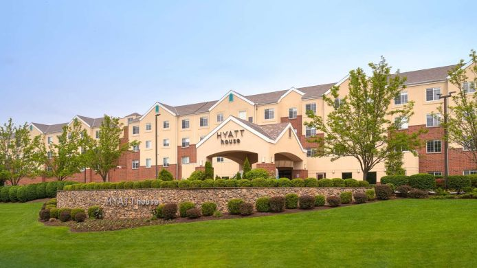 Außenansicht HYATT house White Plains