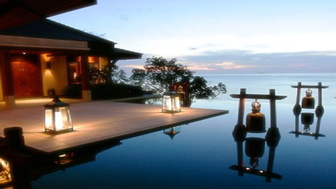 Exterior View Pimalai Resort And Spa