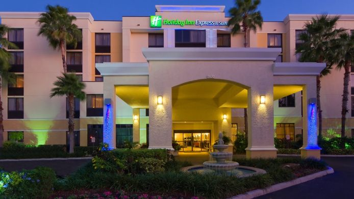 Außenansicht Holiday Inn Express & Suites KENDALL EAST - MIAMI
