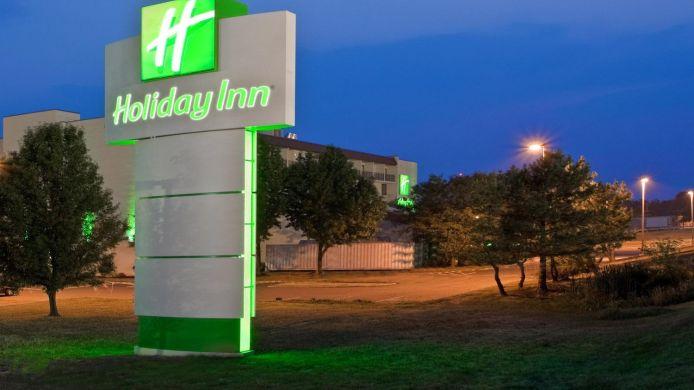 Holiday Inn Express ABERDEEN-CHESAPEAKE HOUSE - 3 HRS star hotel