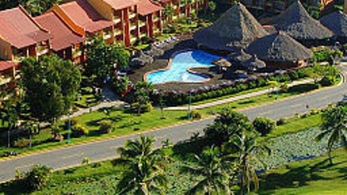 Exterior View Caribe Club Princess Beach Resort Spa All Inclusive