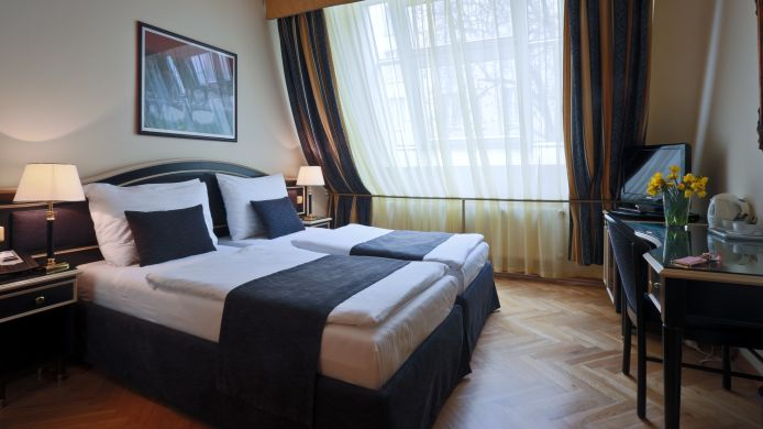 Business-Zimmer Elysee