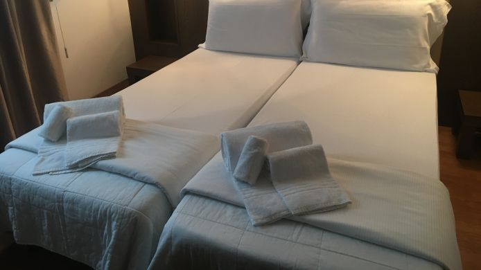 Double room (superior) Cavalieri