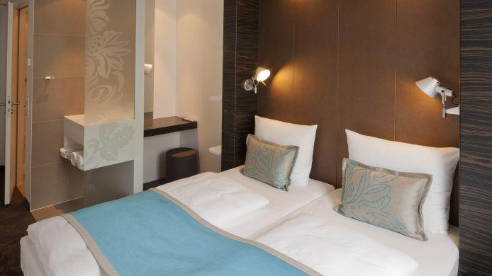 Motel One Mitte Berlin - 3 HRS Sterne Hotel: Bei HRS mit Gratis ...
