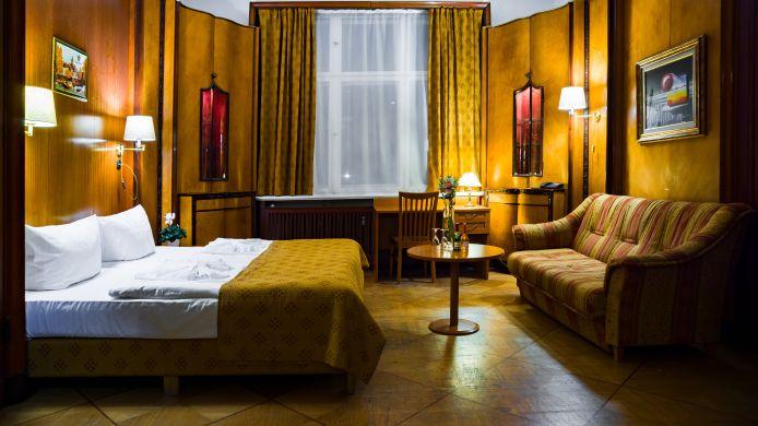 Hotel Aster An Der Messe Berlin 3 Hrs Sterne Hotel Bei Hrs Mit
