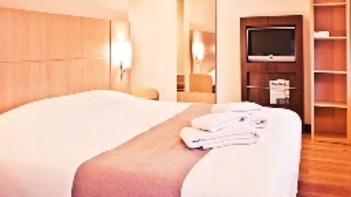 Hotel Ibis Budget Amsterdam Airport 2 Hrs Star Hotel In