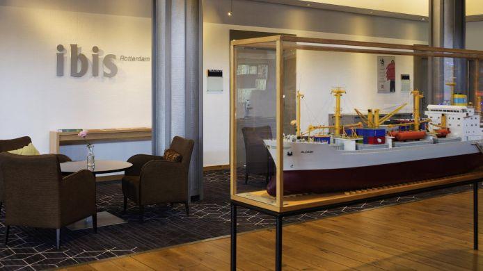 Hotel ibis rotterdam vlaardingen sterren hotel