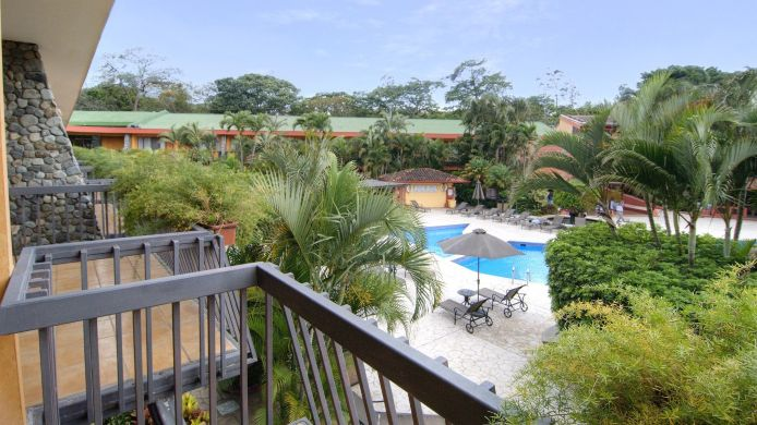 Exterior View Doubletree By Hilton Cariari San Jose Costa Rica