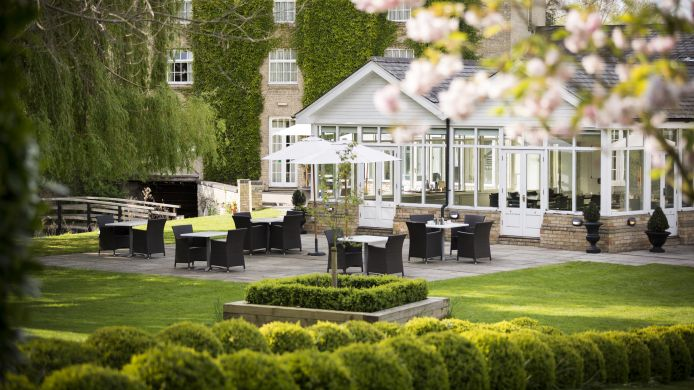Bild Cambridge Quy Mill Hotel & Spa Best Western Premier Collection
