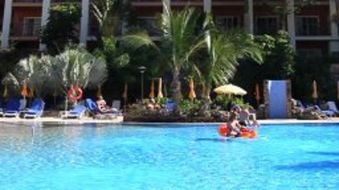 Hotel Cordial Mogan Playa 4 Hrs Sterne Hotel Bei Hrs Mit Gratis