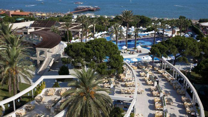 Limak Atlantis De Luxe Hotel Resort All Inclusive 5 Hrs Star
