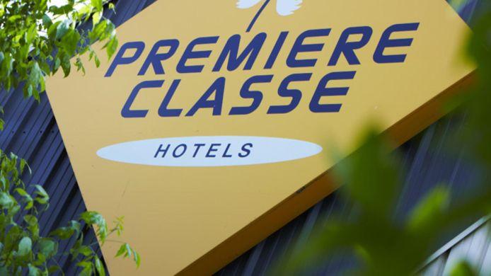 Hotel premiere classe compiegne jaux