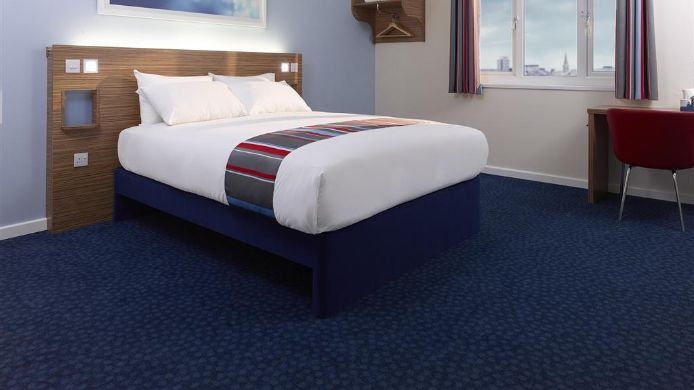 Chambre TRAVELODGE LONDON WIMBLEDON MORDEN