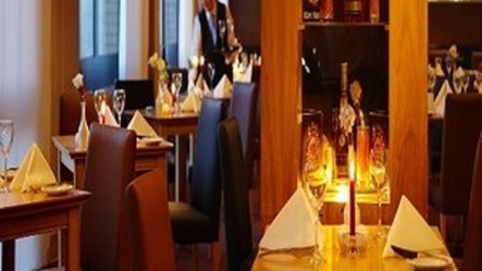 Restaurant Maldron Hotel Belfast International Airport