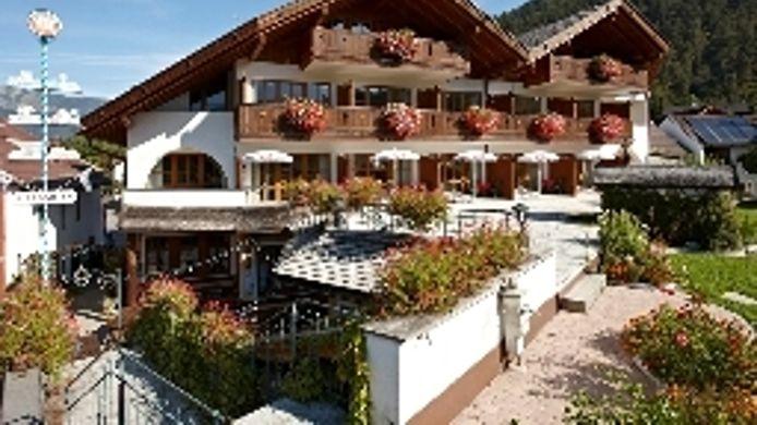 Akzent Hotel Schatten Garmisch Partenkirchen 3 Sterne Hotel Bei