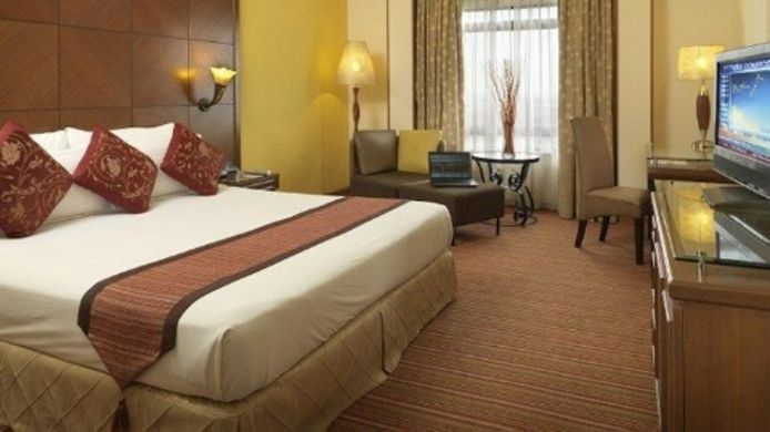 Zimmer HOLIDAY VILLA ALOR SETAR CITY CENTRE