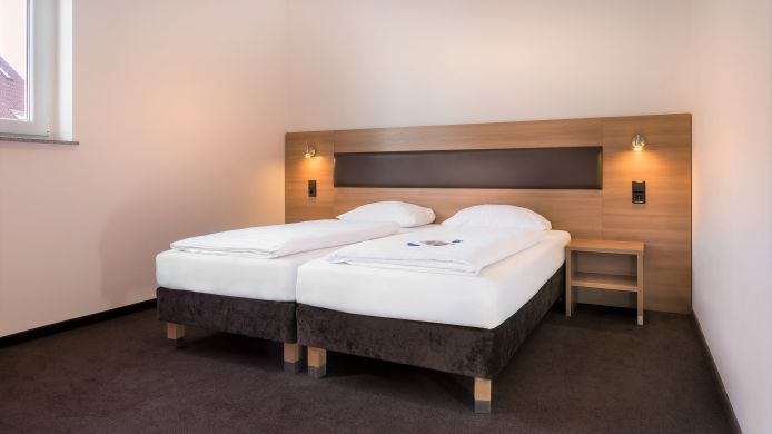 Double room (superior) Novum Hotel Bruy